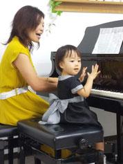 どれみ音楽教室 どれみらぼ ピアノ 2019どれみ音楽会