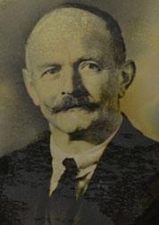 Portrait Josef Maria Lindauer-Römer