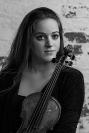 Catherine Myerscough