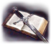 «...возьмите, и меч духовный, который есть Слово Божие».