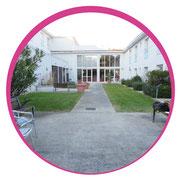 Audit et diagnostic proposés par Par'Lez jardins et Coralie Pagezy-Badin sur Montpellier et sa région pour les entreprises, les établissemens médico-sociaux, les promoteurs immobiliers