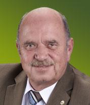 Fraktionsvorsitzender Rainer Rösch