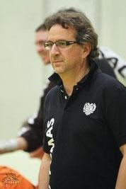 Peter Buchs (Bild: ZO Pumas)