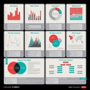 évaluation de processus avec des indicateurs de performance et d'efficience