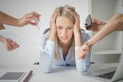 Que faire en cas de conflit au travail dans une organisation.