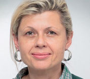 Doris Ackermann Mediatorin