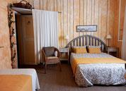 B&B Farniente, chambres d'hôte à Aigues-Mortes, chambre Trilogie