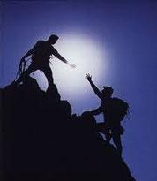 ayuda al otro y te ayudas a tí - AorganiZarte.com
