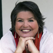 Susanne Christine Drdla