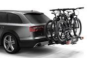 Thule Fahrradheckträger für e-Bikes in Frankfurt kaufen