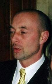 Ричард Дэвенпорт
