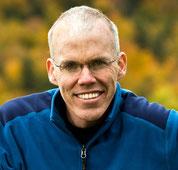 Bill McKibben initiierte 350.org und die Divestment Bewegung