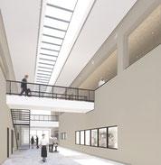 Ecole Ducasse - Meudon