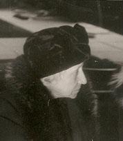 Else Lüders 1947