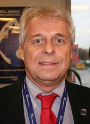 Herman Hoornaert, Brussels Airlines Cargo