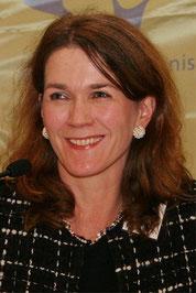 CLECAT's Director-General Nicolette van der Jagt