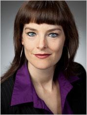 Rechtsanwältin Verena Bossert  spezialisiert auf Arbeitsrecht, Sozialrecht und Mediation