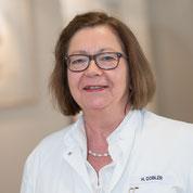 Hildegard Dobler |Praxisklinik am Rothenbaum