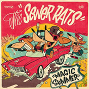 THE SEWER RATS - Magic Summer