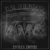 HAL JOHNSON - Broken Empire