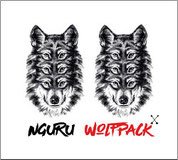 NGURU - Wolfpack