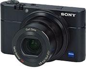 macht gute Bilder: Sony RX100