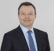 Markus Wild, Geschäftsführer Prospitalia