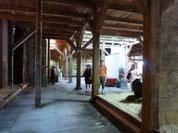 Salinengebäude
