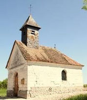 Chapelle Ste Thuise