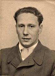 Willi Bolien