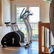 Fitnessstudio Bad Bellingen