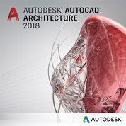 Autodesk AutoCAD Architecture - die Software für Architekten in 2D und 3D