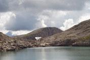 Lago Antermoja. Foto di Davide Torri