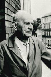Dr. Walter Rinkefeil