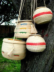 Container Baskets