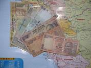 Preise in Goa/Indien 2015