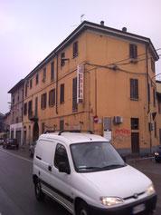 Via Adda - Brugherio MI