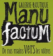 Galerie-Boutique Manu Factum de Nicolet