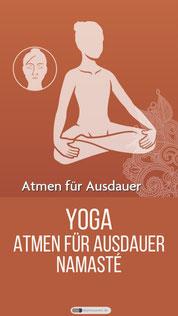 Yoga - Atmen für Ausdauer yogitea.com