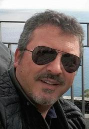 Roberto Piccione Tour Guide Siracusa