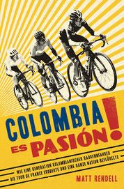 COLOMBIA ES PASIÓN! ©Covadonga Verlag