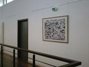 Exposition Vibrations urbaines. Mairie de l'Europe, Brest