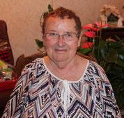Marie-Juliette BOESCH, 80 ans le 18 avril 2017