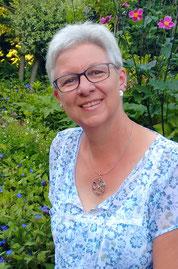 Pia Ebel, spirituelle Lebensberaterin