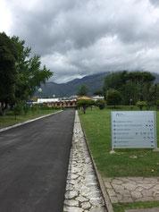 Centro Preparazione Olimpica Formia