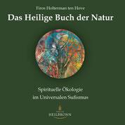 Das Heilige Buch der Natur von Firos Holterman ten Hove - Verlag Heilbronn