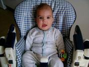 Mario de bebe