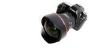 Kameraverleih Canon 5D MarkII