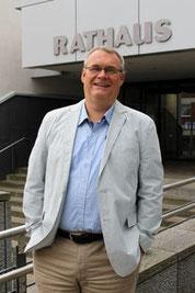 Matthias Hegel, FDP-Sprecher für Schulpolitik