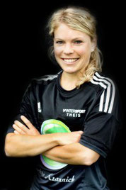 Johanna Pospich